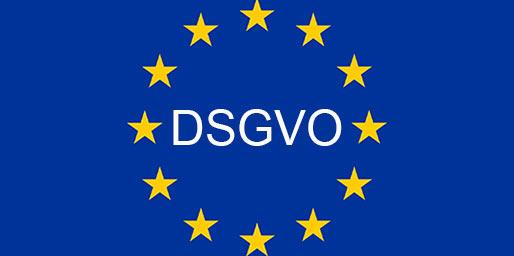 EU Datenschutz-Verordnung DSGVO
