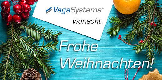 VegaSystems Weihnachtsspende 2017