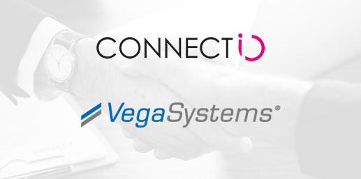 Connect-io mit VegaSystems und Magento