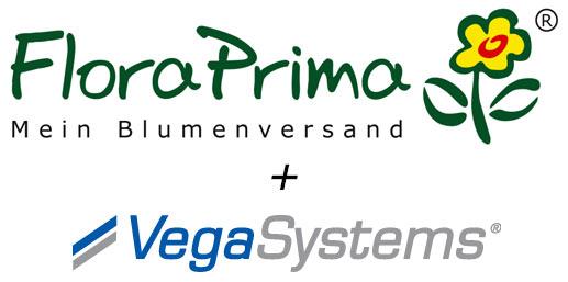 Partner FloraPrima und VegaSystems