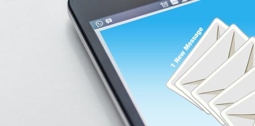 E-Mail und Verschlüsselung