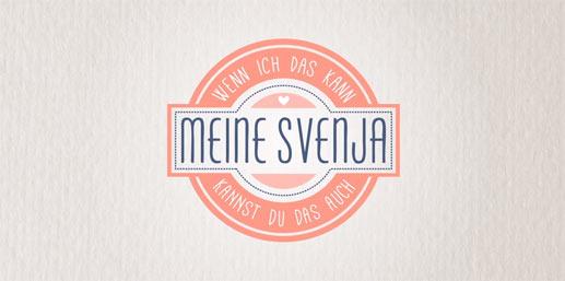 Hosting Blog meinesvenja.de