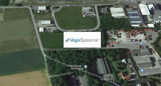 Lageplan auf Google Maps