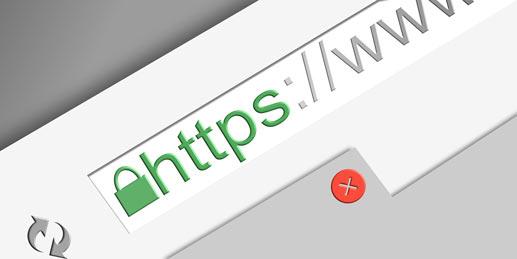 Zertifikate HTTPS