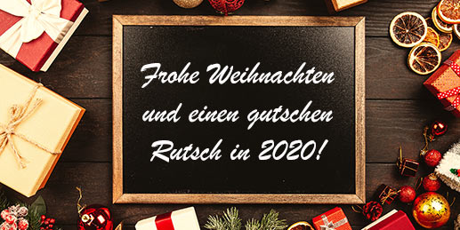 Frohes Fest 2019