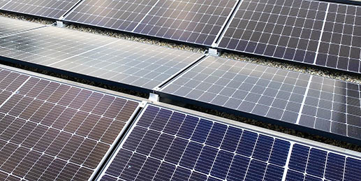 Photovoltaikanlage Paderborn