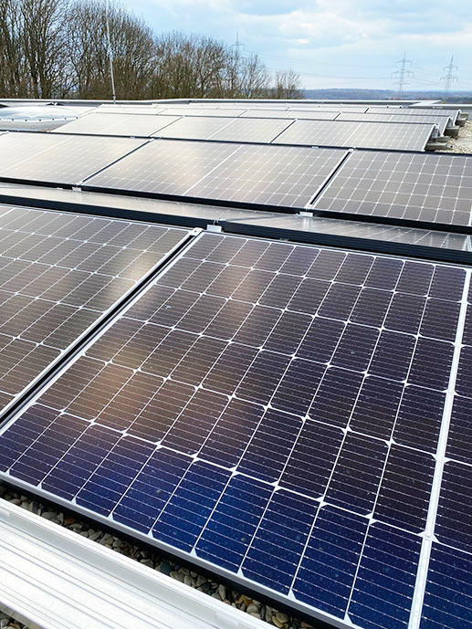 Photovoltaik VegaSystems