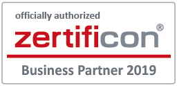 Zertificon Business Partner