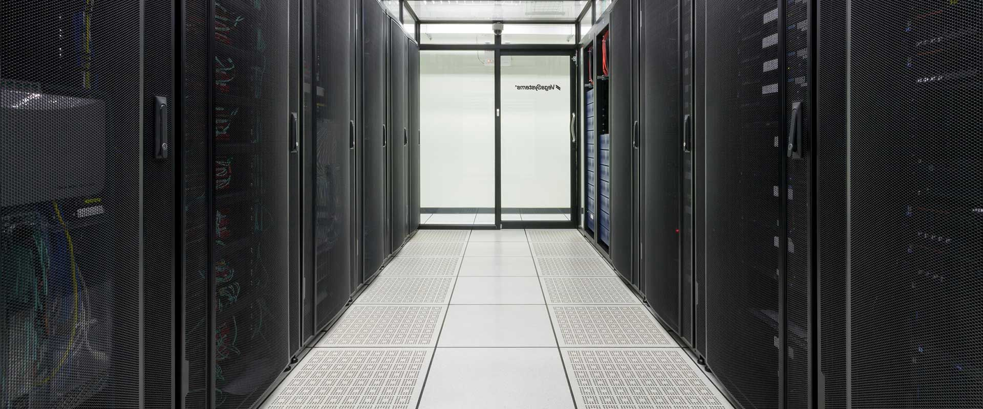 Datacenter Paderborn Rechenzentrum Outsourcing IT